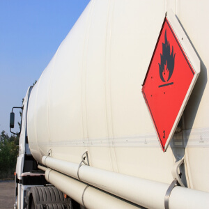 Transportation of dangerous goods training