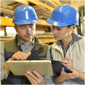 Workplace Inspection Training offered by MidSouthWest Training and Consulting
