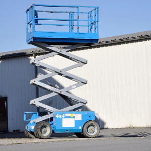 aerial lift operator training