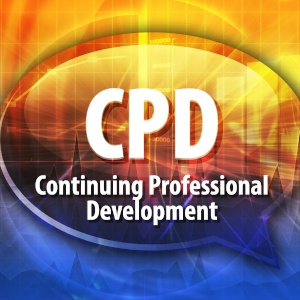 HRPA CPD classes